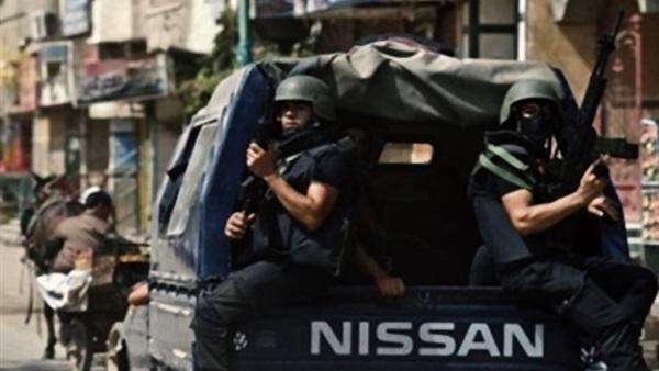 ضبط 17 قطعة سلاح متنوعة في حملات أمنية بسوهاج