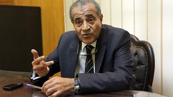 : وزير التموين:  اللي مايقولش إن الأسعار زادت يبقى مش متواجد في مصر