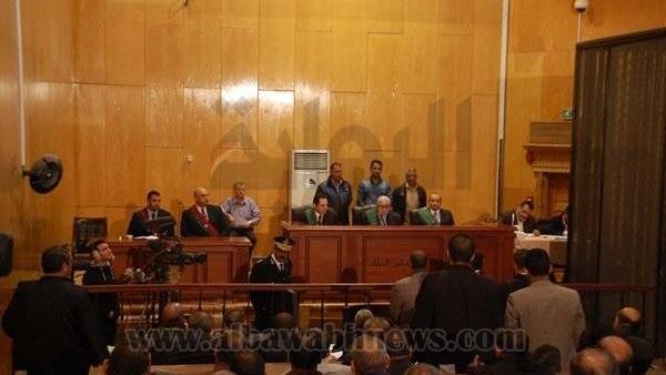 : بدء جلسة محاكمة متهمي  أنصار بيت المقدس
