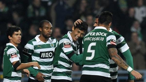 : اليوم..  لشبونة  و شافيش  في الدوري البرتغالي
