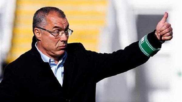 : إيناسيو يطالب لاعبي الزمالك بالفوز الأفريقي الثاني