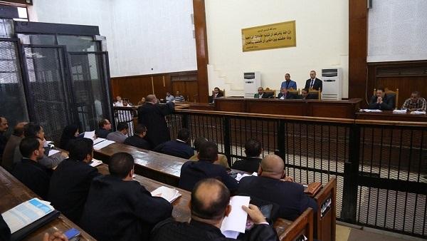 : غدًا.. الحكم على ضابط الإسماعيلية المتهم بقتل طبيب
