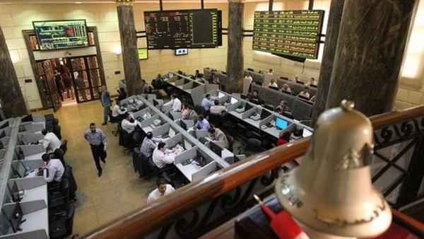 : البورصة تربح 5.6 مليار جنيه في منتصف تعاملات الأربعاء