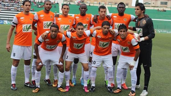 : اليوم.. أولمبك آسفي ونهضة بركان في الدوري المغربي