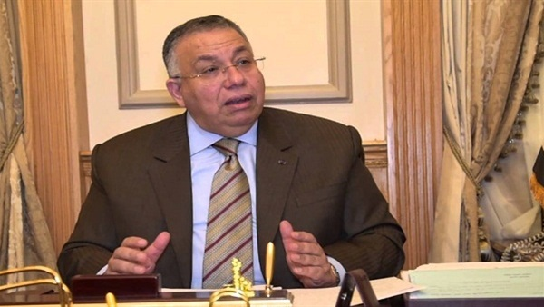 وكيل البرلمان: حادث المنيا يخالف تعاليم كل الشرائع السماوية