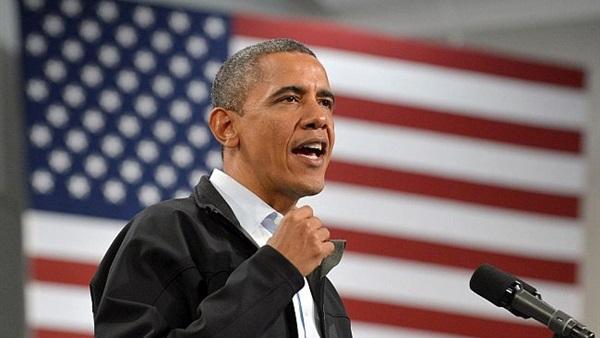 : أوباما يعزي الأمير هاري في ضحايا تفجير مانشستر