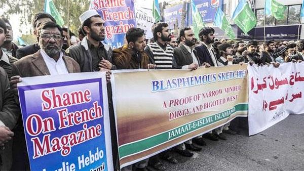 : تظاهرات ضد انقطاع الكهرباء في شمالي غرب باكستان