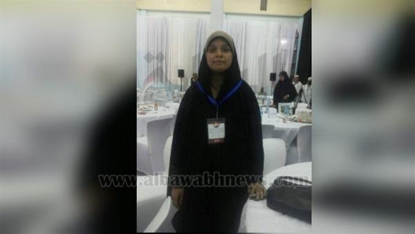 : فتاة البدرشين تحصد المركز الخامس في مسابقة القرآن الكريم بالجزائر