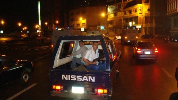 : إصابة 3 أشخاص في مشاجرة بين الباعة الجائلين بإمبابة