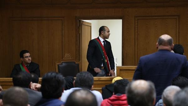 : تأجيل قضية  أنصار بيت المقدس 3  لجلسة 11 يوليو