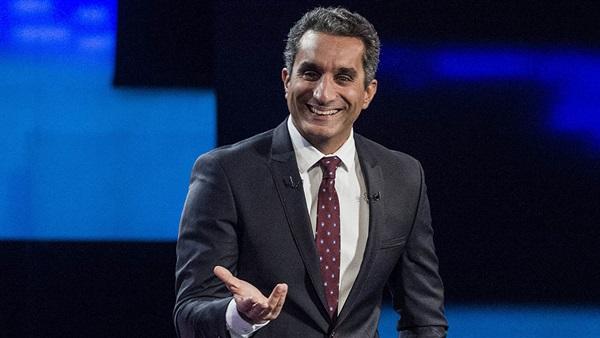 : اليوم.. الحكم في دعوى بطلان تغريم  باسم يوسف  100 مليون جنيه