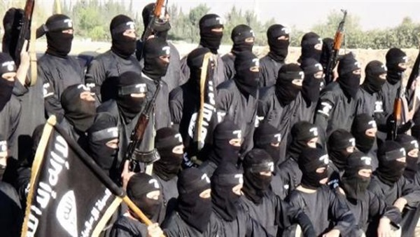 :  داعش  يبحث عن موطن في إفريقيا أو آسيا