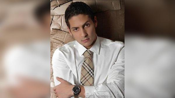 : وفاة المذيع عمرو سمير