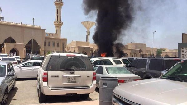 : قطري يكشف عن تفجيرات جديدة في السعودية بعد أيام