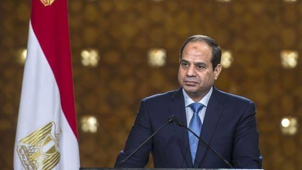 : الحكومة تستعرض مع السيسي التحديات الأمنية والاقتصادية