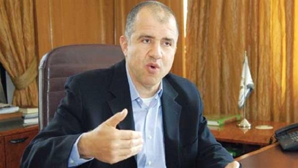 : رئيس  دعم مصر  يلتقي وزير القوى العاملة بالبرلمان