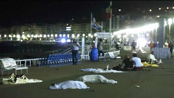: صدفة سيئة.. ذكرى حادث نيس تتزامن مع عيد فرنسا الوطني