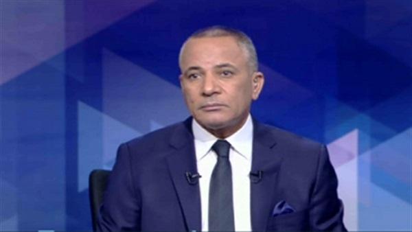 : اليوم.. استئناف أحمد موسى على حكم حبسه  بسب جنينة