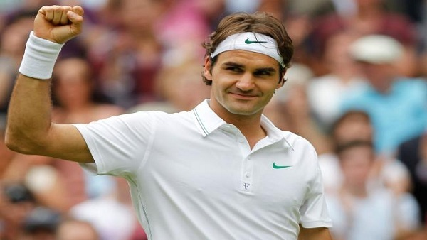 :  فيدرر .. الأسطورة الحية في لعبة التنس