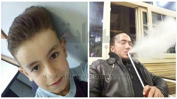 : نيابة طلخا تتسلم تقرير الطب الشرعي لمقتل  طفل إيطاليا