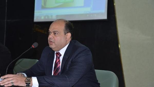 : رئيس عمد مطروح:  أبو زيد  وضع المحافطة على خريطة الاستثمار