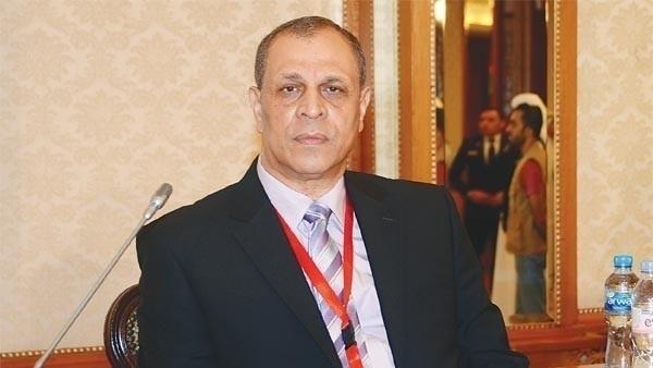 : حاتم زكريا: نسعى لإصدار قرارات حاسمة بشأن المواقع المحجوبة