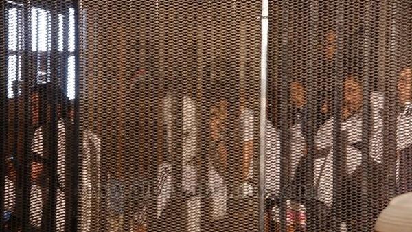 : إخلاء سبيل المتهمين بالتظاهر اعتراضًا على ارتفاع الأسعار