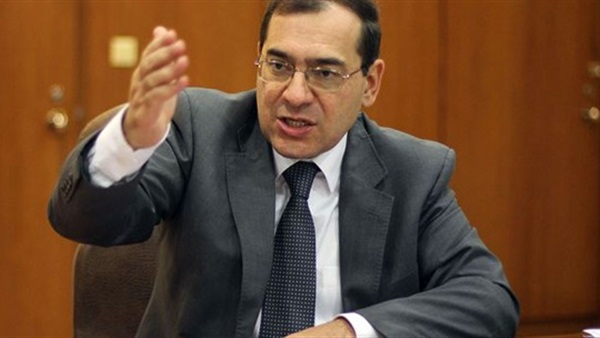 : وزير البترول: 50% زيادة في إنتاج الغاز الطبيعي بحلول 2018