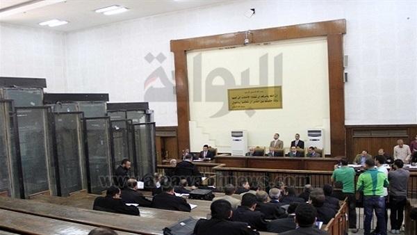 : تأجيل محاكمة 19 طالبًا إخوانيًا في  اقتحام مشيخة الأزهر  لـ 16 سبتمبر