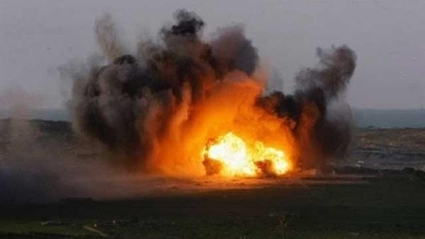 : ننشر ملابسات إحباط تفجير كمين بالعريش واستشهاد 8 مدنيين