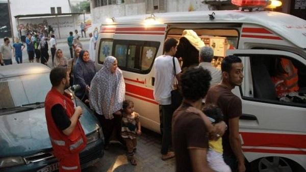 : إجراءات السلطة الفلسطينية تتسبب في وفاة طفل ورضيع بـ غزة