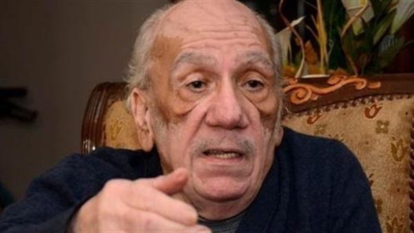 : المخرج حسني صالح يناشد السيسي إنقاذ محفوظ عبدالرحمن