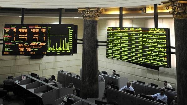 : البورصة تربح 1.7 مليار جنيه في ختام تعاملات الأسبوع