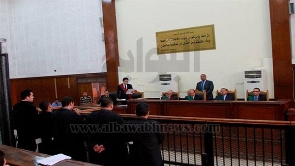 : بدء محاكمة المتهمين فى قضية رشوة وزارة الصحة