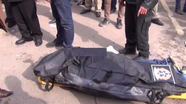 : تفاصيل العثور على جثة شاب خلف أحد العقارات بمدينة نصر