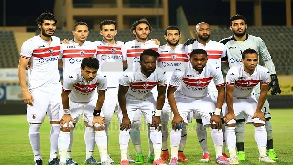 :  الزمالك  يخطط لعبور الفتح الرباطي المغربي في بداية مشوار البطولة العربية