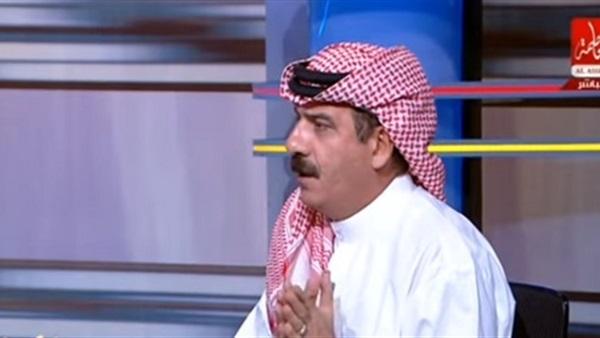 :  العبيدي : بدون مصر ستنتهي العروبة ومزاعم  الجزيرة  كلها أكاذيب