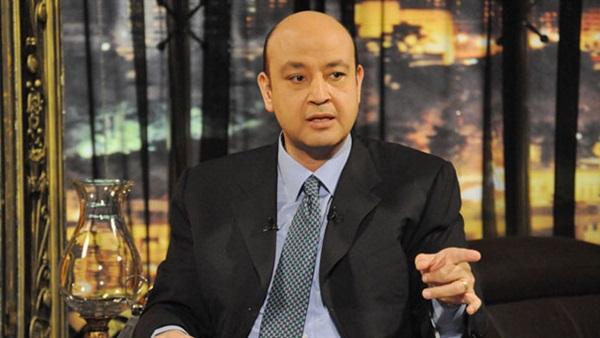 : عمرو أديب: الجيش المصري في حالة تطوير مستمر