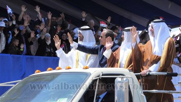 : لليوم الثاني.. هاشتاج  قاعدة محمد نجيب  يتصدر  تويتر