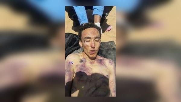 : عم الشاب الذي عثر على جثته بصحراء الفيوم يكشف تفاصيل الحادث