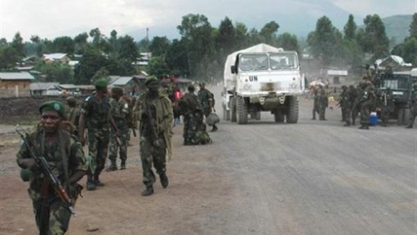 : الأمم المتحدة تعين فريقًا من الخبراء لرصد الانتهاكات بالكونغو الديمقراطية