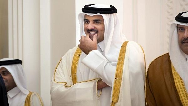 :  فيفا  يغرم الاتحاد القطري لكرة القدم بسبب  تميم