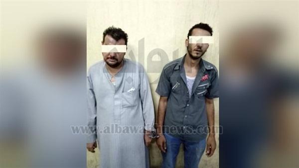 : ضبط المتهمين باختطاف سائق وطلب فدية نصف مليون جنيه في مدينة نصر