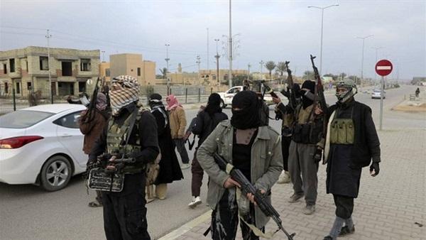 : الإفتاء:  داعش  يوجه قبلته إلى أفغانستان بعد هزيمته في الموصل