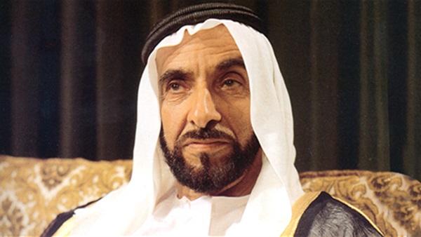 : هاشتاج  عام زايد  يتصدر  تويتر  في الإمارات