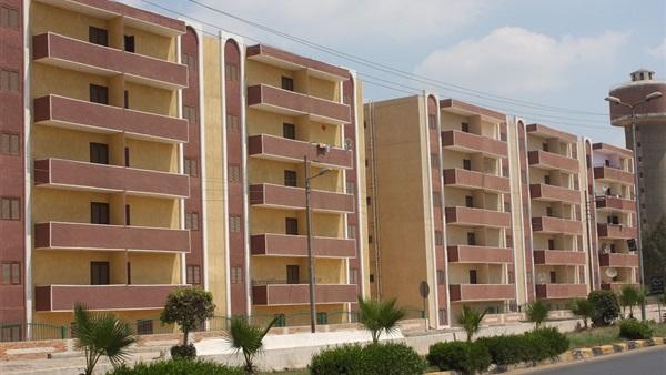 :  الإسكان  تعلن موعد سحب كراسات  سكن مصر