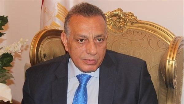 : اليوم.. محافظ الجيزة يلتقي وكيل وزارة التربية والتعليم
