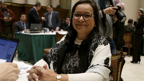 : برلمانية: إفريقيا لها تاريخ طويل من العلاقات مع مصر
