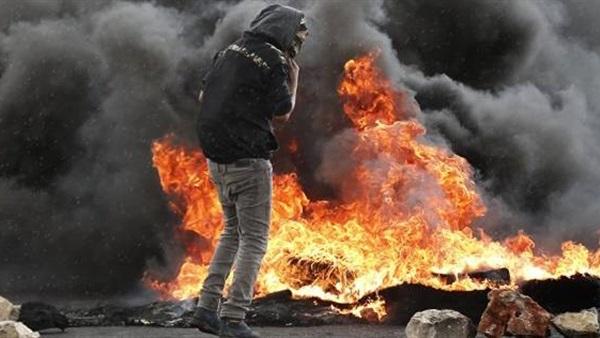 : الكشف عن هوية الإرهابي مرتكب واقعة تفجير نفسه بحزام ناسف في الفرافرة