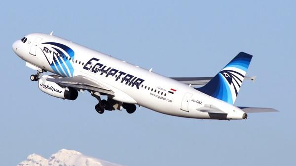 : اليوم.. حجاج  غزة  إلى مكة عبر  مصر للطيران